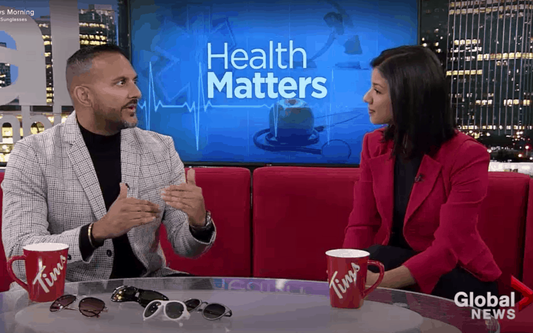 Dr. Avinashi Helps You Choose The Best Sunglasses For The Summer