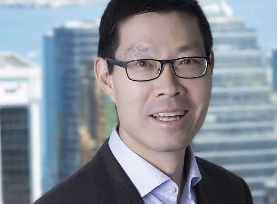 BC Doctors of Optometry announces new President: Dr. Johnathan Lam